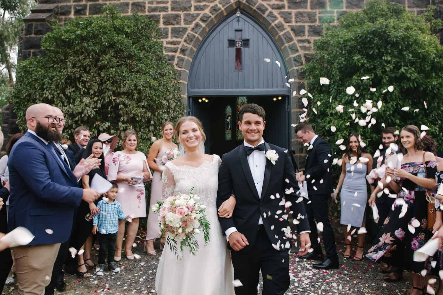 Barn Weddings Melbourne Killeen Station Mia and Brents Rustic Wedding Madeleine Chiller Photography 5