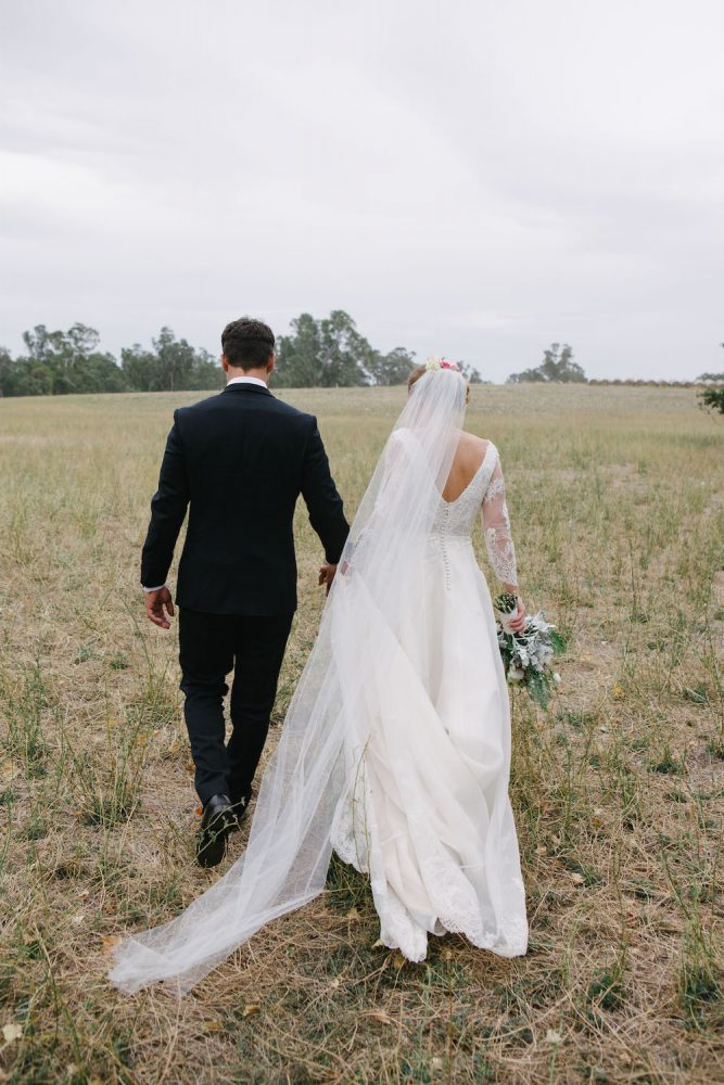 Killeen Station Barn Wedding Melbourne Mia and Brents Wedding Madeleine Chiller Photography 3