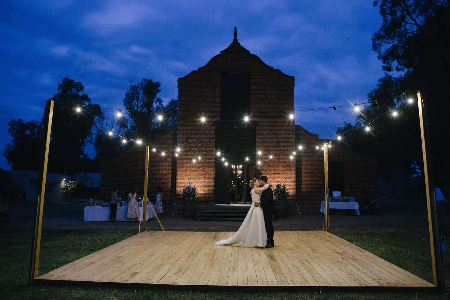 Killeen Station Barn Weddings Melbourne Mia and Brents Wedding Madeleine Chiller Photography 10
