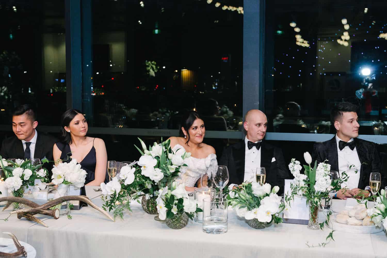 Park Hyatt Wedding The Glasshouse Luxury Weddings Madeleine Chiller Photography 8