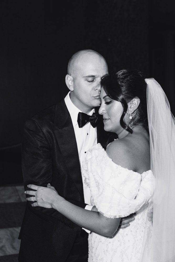 The Glasshouse Luxury Weddings Park Hyatt Melbourne Wedding Madeleine Chiller Photography 9