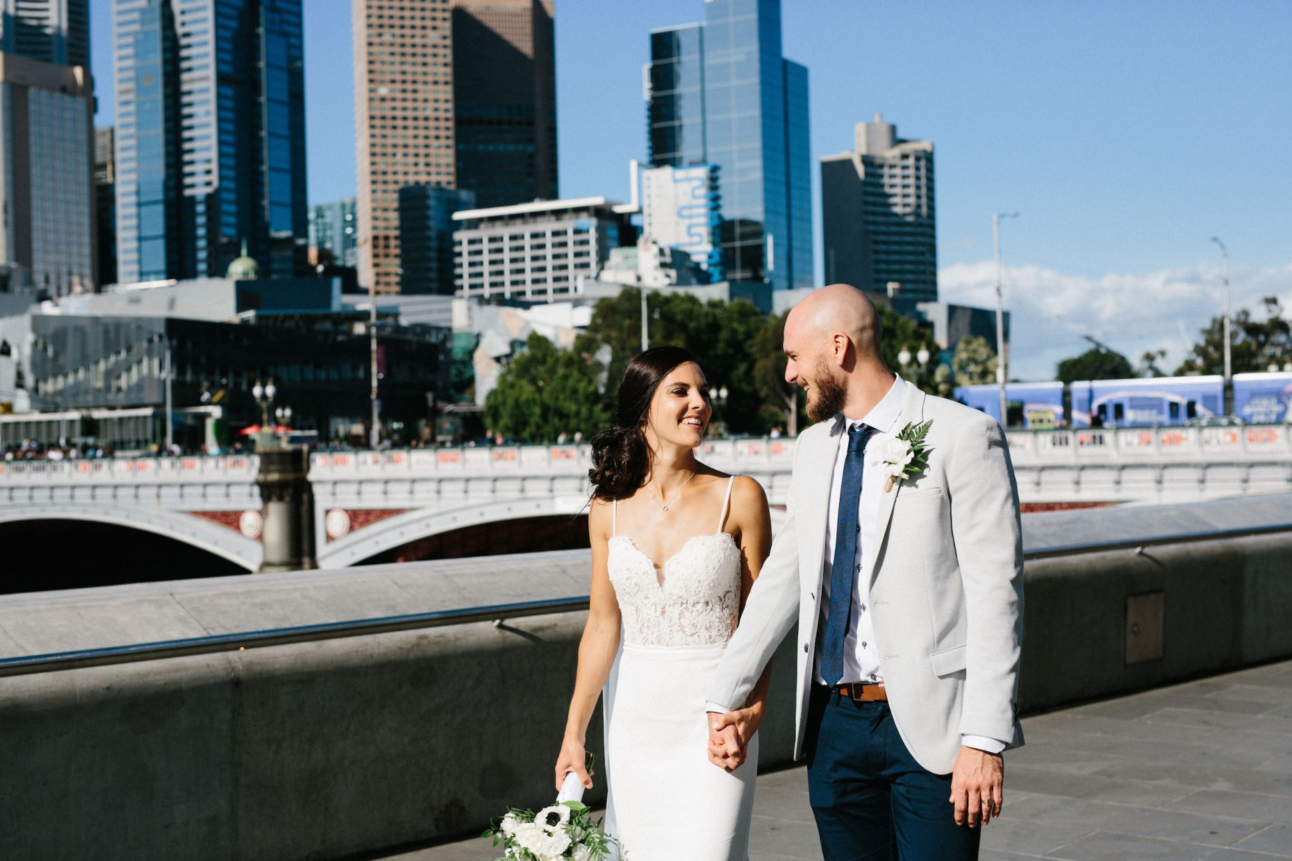 Best Wedding Photographer in Melbourne VIC Engagement Wedding Photography