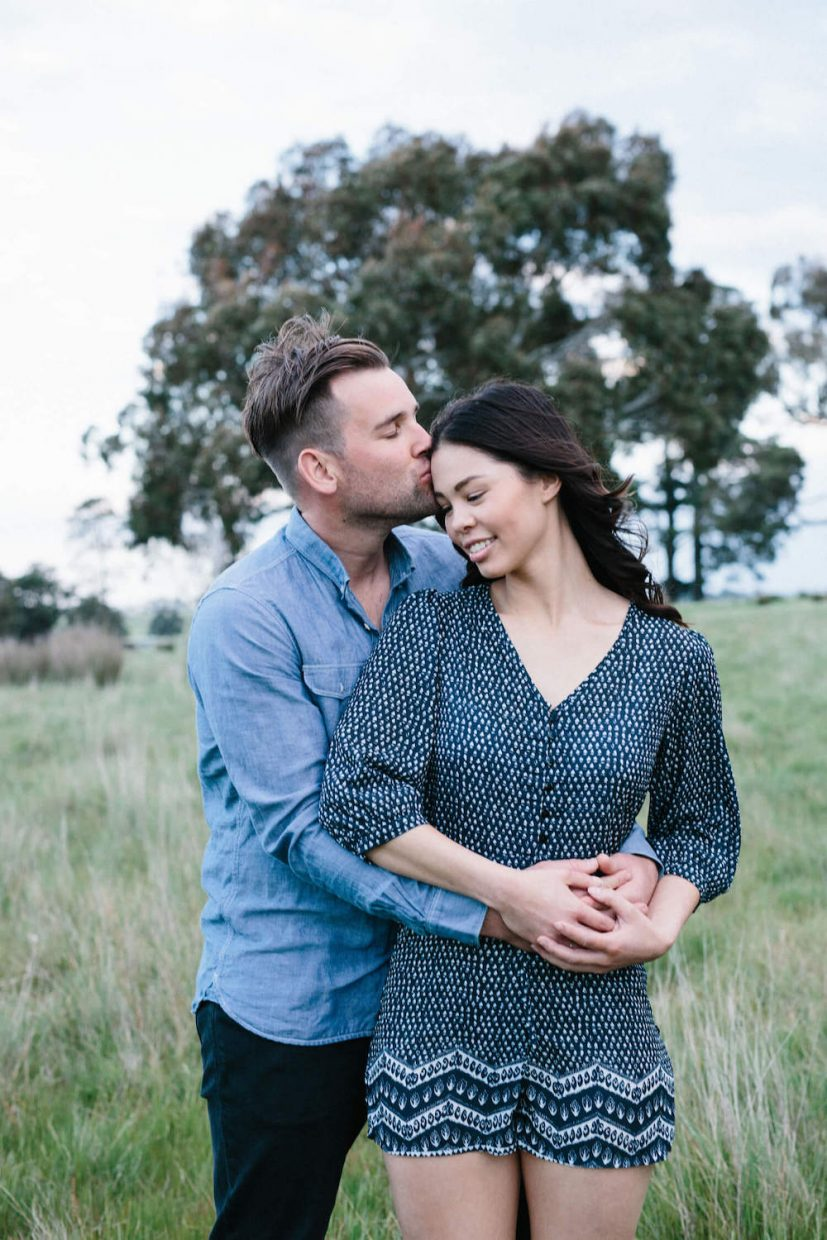 Engagement Photography Melbourne Couple Photography Madeleine Chiller Photographer Jordan and Andrew 2