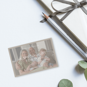 Family Photography Session Gift Vouchers Madeleine Chiller Photographer